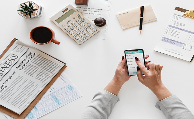 small businesses to save money