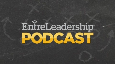 EntreLeadership Podcast