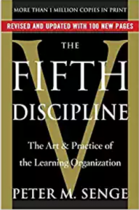 the fifth discipline senge